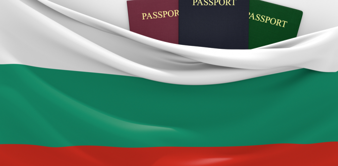 Bulgaristan Vizesi Nereden Alınır?