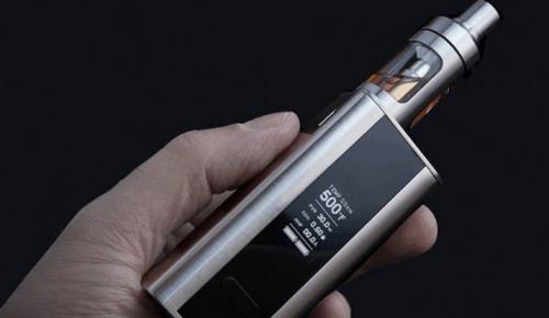 Elektronik Sigara Nedir? Elektronik Sigara Sağlığa Zararlı Mıdır?