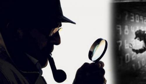 Dedektif Osman Çelik