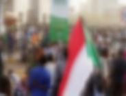 Sudan'da askeri darbe