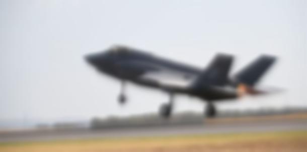 ABD'den Akar'a F-35 mektubu