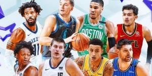 NBA Karşılaşma Saatleri
