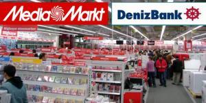 Media Markt Denizbank Kredisi Nasıl Alınır?
