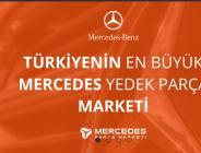 Mercedes Orjinal Yedek Parça Fiyat Listesi – Mercedes Parça Marketi