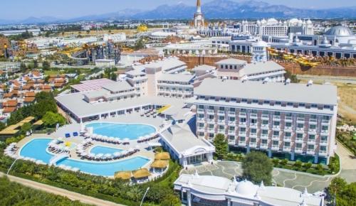 Antalya'da Otelinize Ulaşmanın En Kolay Yolu