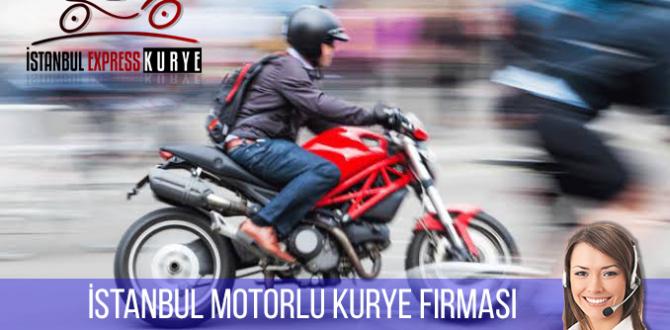 Ucuz Moto Kurye Firması