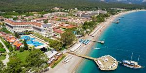 Antalya'da Hizmet Veren Transfer Firmaları