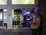 Ankara'da banka soygunu