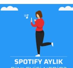 Spotify Aylık Dinleyici Satın Al