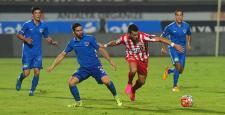 Antalyaspor ile Kasımpaşa puanları paylaştı