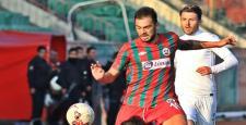 Diyarbekirspor, şampiyonluktan uzaklaşıyor