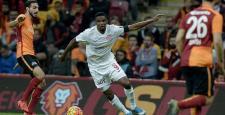 Galatasaray Antalyaspor'la berabere kaldı