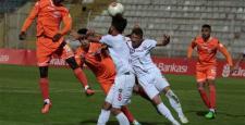 Adanaspor 3 – 1 Diyarbekirspor (Kupadan Elendik)