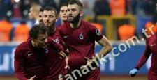 Kasımpaşa 1-1 Trabzonspor (Maçın Anlatımı)