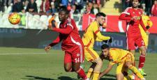 Sivas'tan gol sesi çıkmadı (0-0)