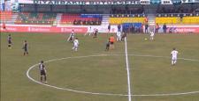 Amedspor 3 – 3 Bandırmaspor (Özet)