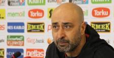 Kafkas: Osmanlıspor maçıyla İyi bir başlangıç yaptık