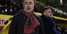 Eskişehirspor, Antalyaspor'u 2-1'le geçmeyi başardı