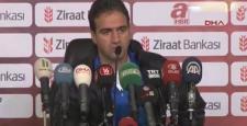 Bursaspor 1 – 2 Amedspor (Basın Toplantısı)