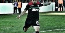 Amedsporlu Deniz Naki'ye 12 maç ceza!