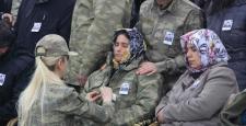 Sur'da şehit olan Hakkarili Teğmen'in vasiyeti