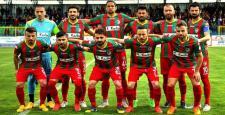 Amedspor; Kocaeli Birlikspor maçına hazır