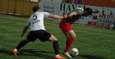 Amedspor, Manisaspor'a da mağlup oldu. 1-3