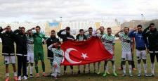 Amedspor'a, Sivas'ta yapılmadık şey kalmadı