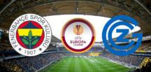 Fenerbahçe , Grasshoppers'ı rahat geçti (3-0)
